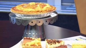 Pie in the Sky Fundraiser Helps People in Need