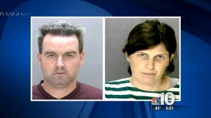 Faith-Healing Couple Charged in Son's Death