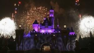 Disneyland Pulls All-Nighter for 60th Anniversary