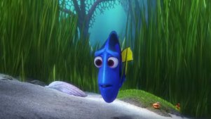 Watch the New 'Finding Dory' Trailer