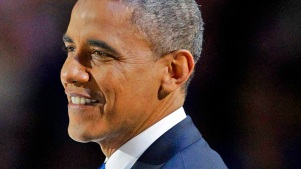 Obama: We Fought Our Way Back