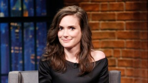 Winona Ryder Shocked by Depp Abuse Allegations