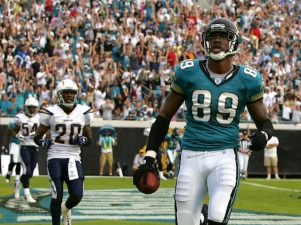 Out Of The Nest: Eagles at Jaguars