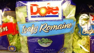 CDC Issues Recall of Deadly Listeria Outbreak From Dole Plant