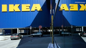 Ikea Recalls Dressers Blamed in 3 Toddlers' Deaths