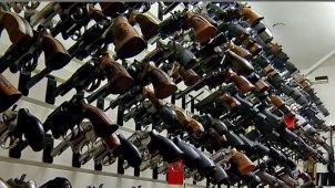 NJ Man Sentenced for Dozens of Illegal Gun Sales