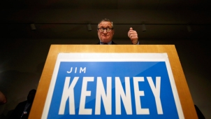 FBI Requests Jim Kenney Campaign Documents