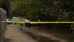 Man's Shot Body Found Near Frankford Creek