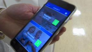 New App Gives Families Surgery Updates From the O.R.
