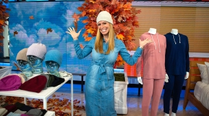 Today Show Steals and Deals: Save on Cold Weather Staples