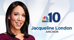 Jacqueline London Headlines NBC10's Team in Rio