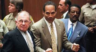Pop Culture Case of the O.J. Simpson Trial