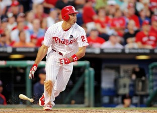Worley, Ibanez Lead Phillies Past Red Sox