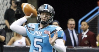 Soul Improve to 8-1 With Demolition of Storm