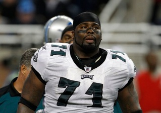 Jason Peters: Most Important Eagles of 2013