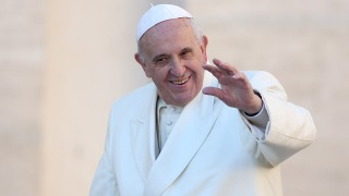 Renting for Pope Francis' Visit? Don't Worry About a License