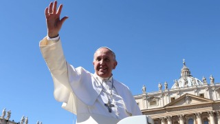 Vatican to Share Tax Information of U.S. Citizens