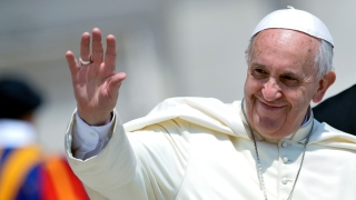 Pope Francis May Add Kenya Leg to Africa Trip in November