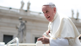 Before Francis, Long Line of Popes Voiced Environment Alarm