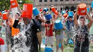 Ice Bucket Challenge May Change Nonprofit World