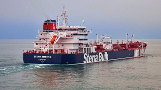 New Audio Shows UK Could Not Prevent Iran Takeover of Tanker