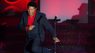 Jersey Shore Town Where 'The Twist' Began Dedicates Mural to Chubby Checker