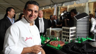 'Cake Boss' Star to Open Philadelphia Bakery