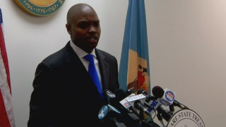 Delaware State Treasurer Accused of Harassment