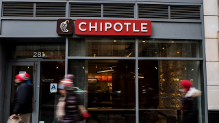 Sickened Chipotle Customer Gets Free Burritos as Part of Settlement