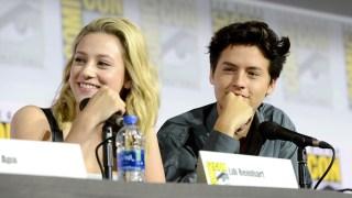 Celebrities Attend San Diego Comic-Con 2019