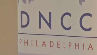 Philadelphia firm Impact Dimensions Gets Democratic National Convention Merchandise Deal