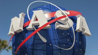 NASA Is Looking for a 'Planetary Protection Officer'