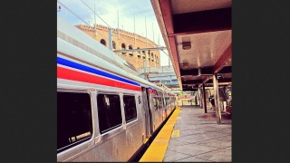 Broken Down Train Causes Major Delays on SEPTA Lines