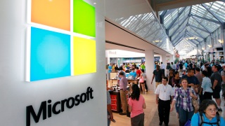 Russian-Linked Hackers Exploited Windows Flaw: Microsoft