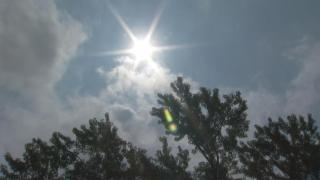 [NATL] Extreme Heat Sets In