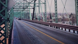 New Jersey Transportation Faces Depleted Budget and Unsafe Bridges