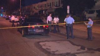 Teen Boy Shot by Police in Carroll Park Section of Philadelphia