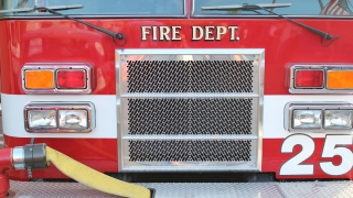 Wildwood Deli Fire Causing Power Outages