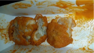 Man Says He Was Served Raw Chicken at Local Sonic