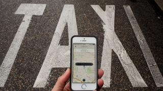 Uber X Service Wins OK in Much of Pennsylvania