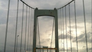 $2.7M to Fix Holes on Walt Whitman Bridge