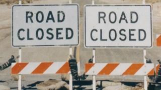 Overnight Lane Restrictions on I-76, I-95