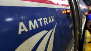 Amtrak Cutting Service to New York, Boston Due to Storm