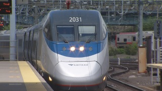Unions Urge Amtrak to Put 2nd Engineer in Every Locomotive