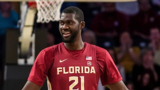 Source: Sixers to Sign Center Christ Koumadje to Partially Guaranteed Contract