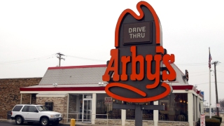 Arby's to Sell Venison Sandwiches in 6 Deer-Hunting States