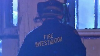 Man Torches Furniture Store During Pennsylvania Crime Spree: Police