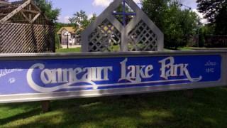Judge Considers Motion to Halt Sale of Cash-Strapped Pennsylvania Amusement Park