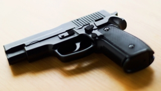 Arguing Wife Shot With Gun in Bra to Face Charges Along With Husband