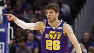 Why It Makes Sense That Kyle Korver Signed With Bucks Over Sixers